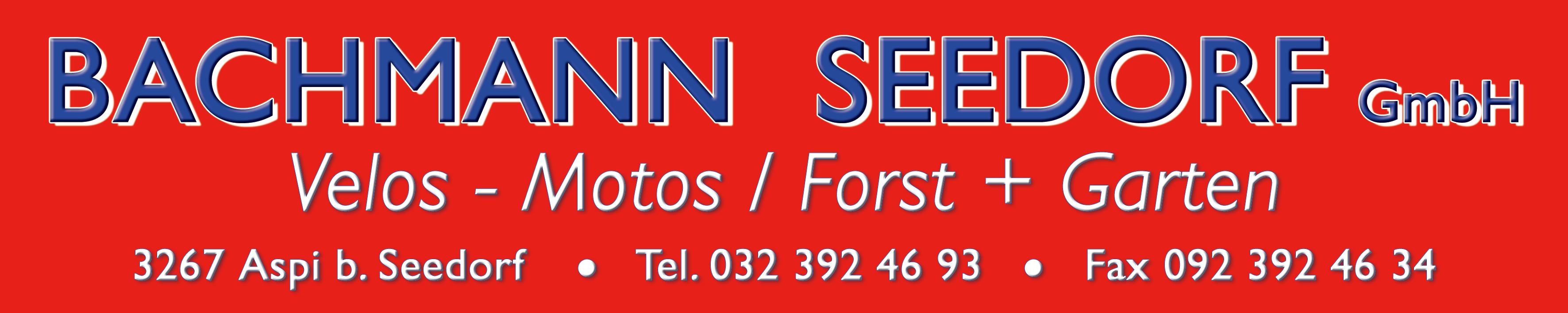 Bachmann Seedorf GmbH